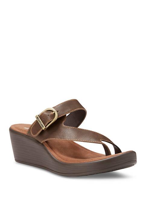Kay Thong Sandals