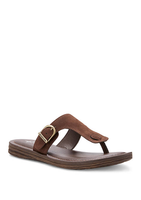 Emilia Thong Sandals