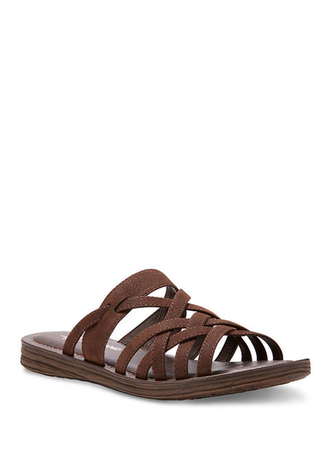 Eastland® Ellie Slide Sandals