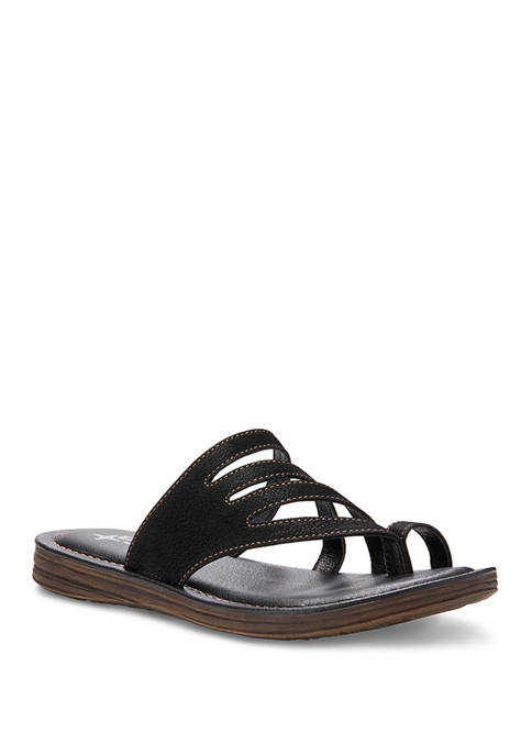 Tess Thong Sandals