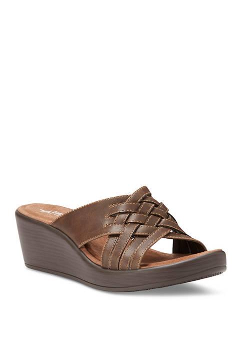 Giovanna Slide Sandals