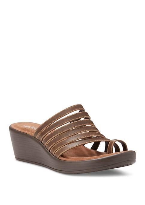 Eastland® Florence Thong Sandals