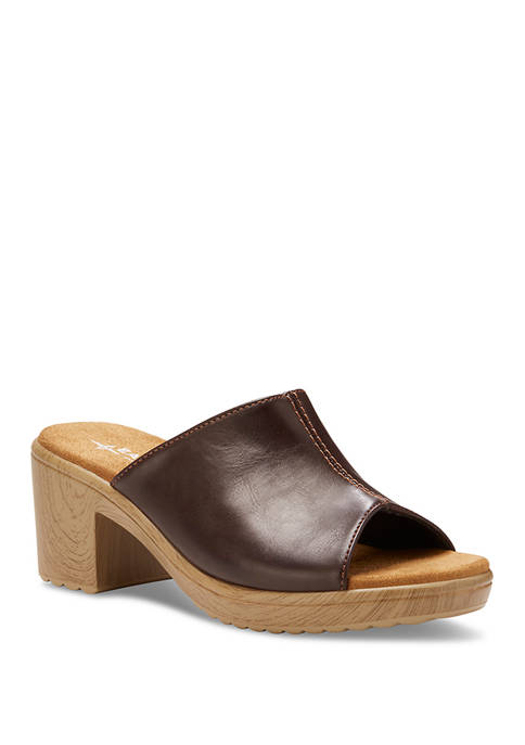 Eastland® Nastasia Slide Sandals