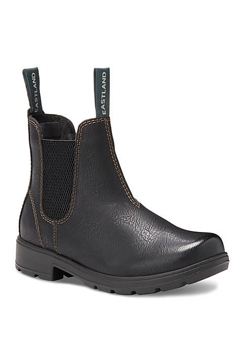 Eastland® Baja Chelsea Boots
