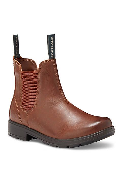 Baja Chelsea Boots