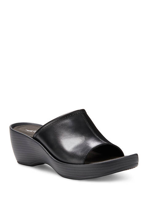 Eastland® Annie Slide Sandals