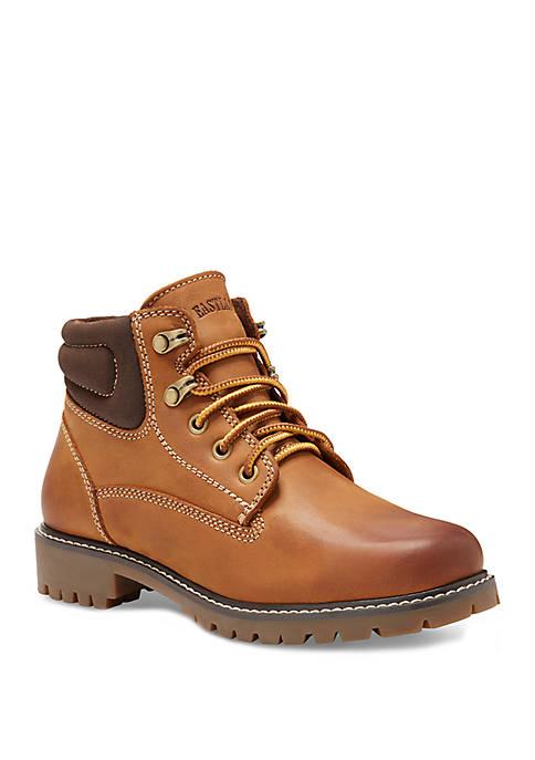 Eastland® Edith Plain Toe Boots