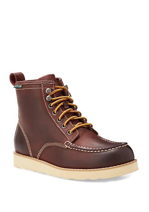 Lumber Up Moc Toe Boots