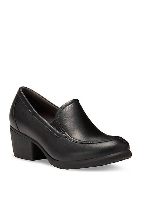 Eastland® Tonie Slip On Heeled Shoes