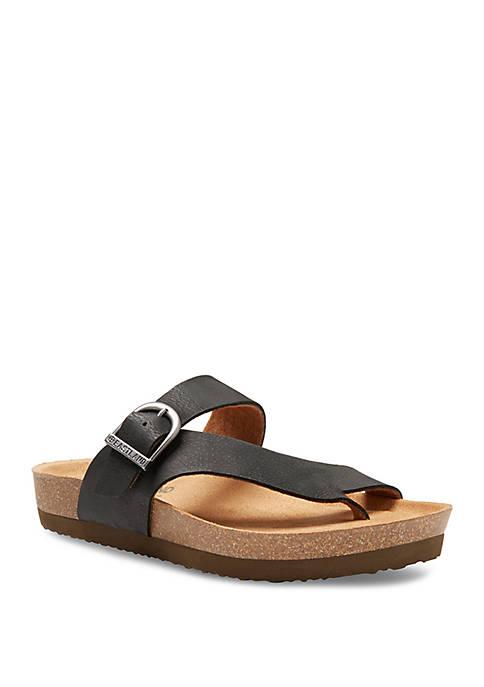Shauna Thong Sandals