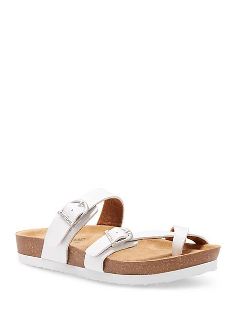 Tiogo Thong Sandals