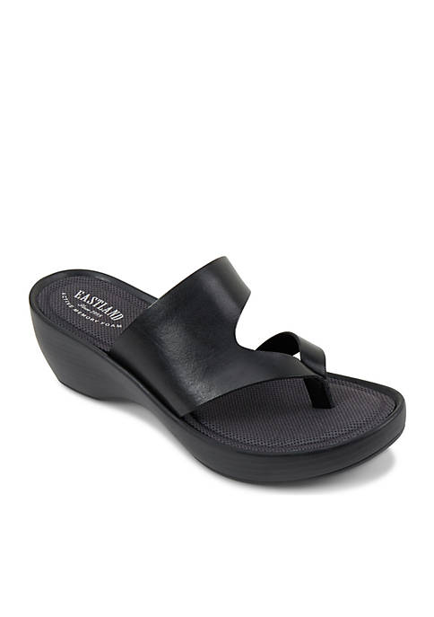 Laurel Wedge Sandal