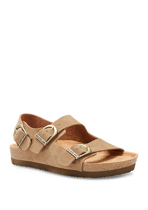 Eastland® Charlestown Slide Sandals