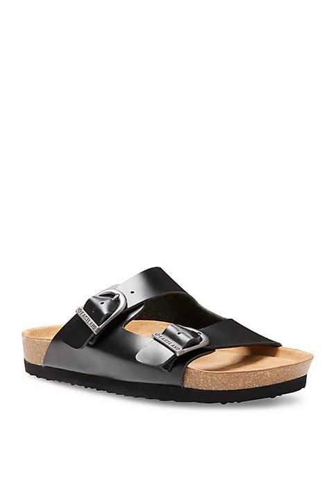 Eastland® Cambridge Slide Sandals