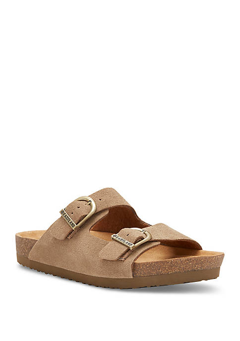 Eastland® Cambridge Slide Sandals