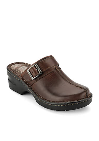 Eastland® Mae Clog - Available in Extended Sizes - Online Only 2VK1SnFRl
