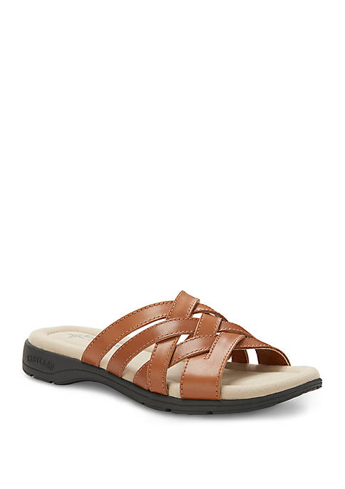 Eastland® Hazel Slide Sandals