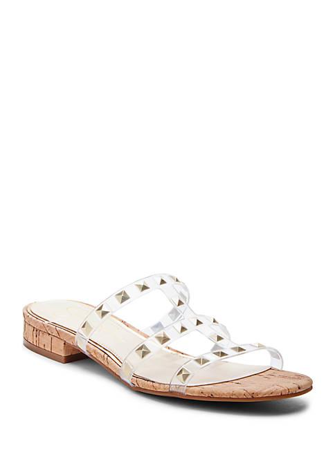 Jessica Simpson Caira 2 Flat Sandals
