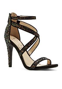 Ellenie 2 Dress Heels