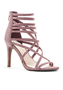 Harmoni High Heel Sandal