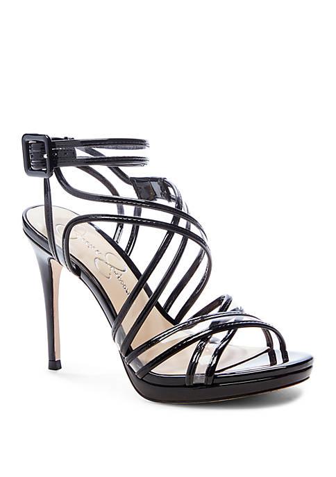 Kendele 2 Platform Sandals