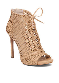 Jessica Simpson Rendy Lace Up Bootie