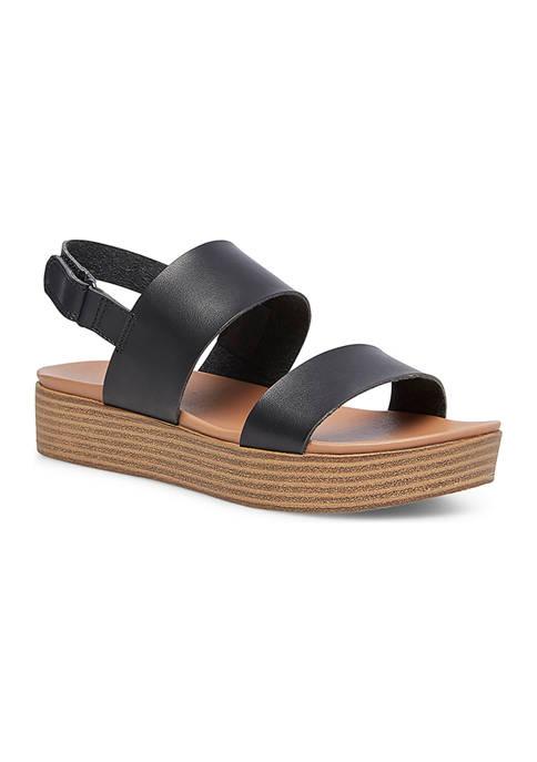 Ashleigh Wedge Sandals