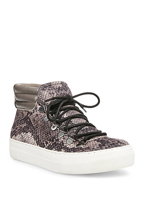 Beezy Work Boot Sneakers
