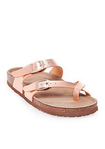 Bryceee Toe Ring Sandal