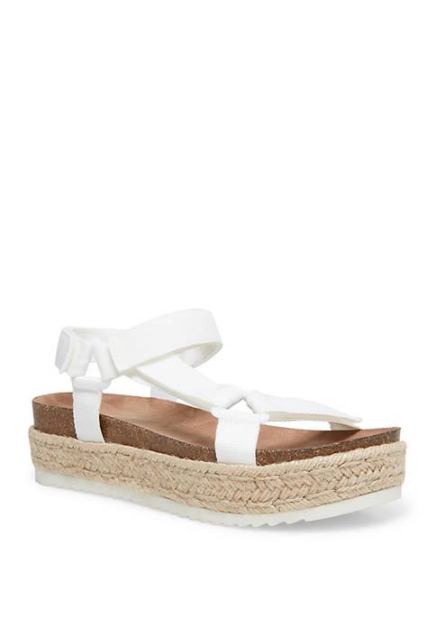 Cambridge Espadrille Sandals