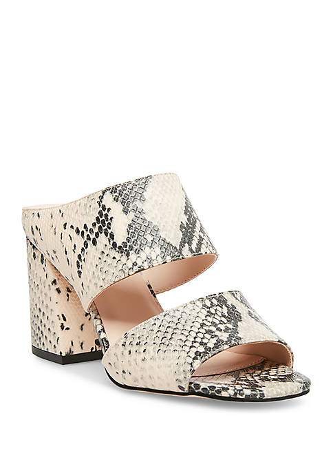 Madden Girl Candice Heeled Sandals