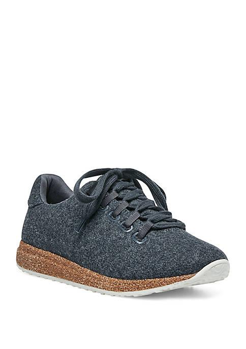 Madden Girl Juniors Catchh Cork Bottom Sneakers
