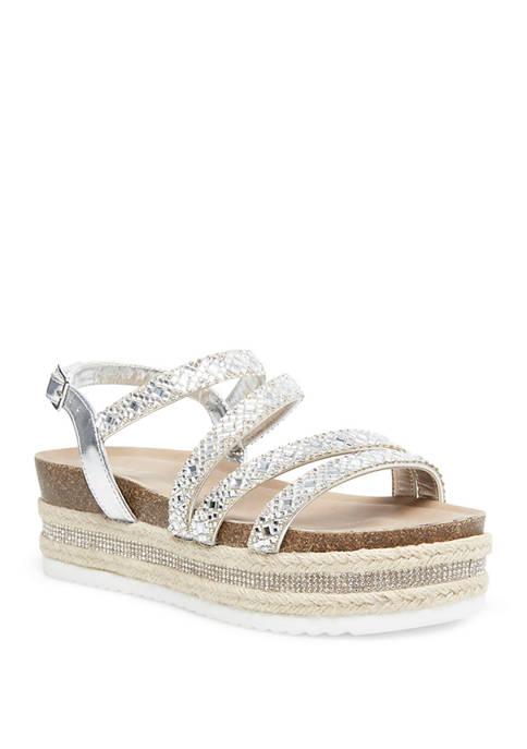 Madden Girl Ginny Espadrille Sandals