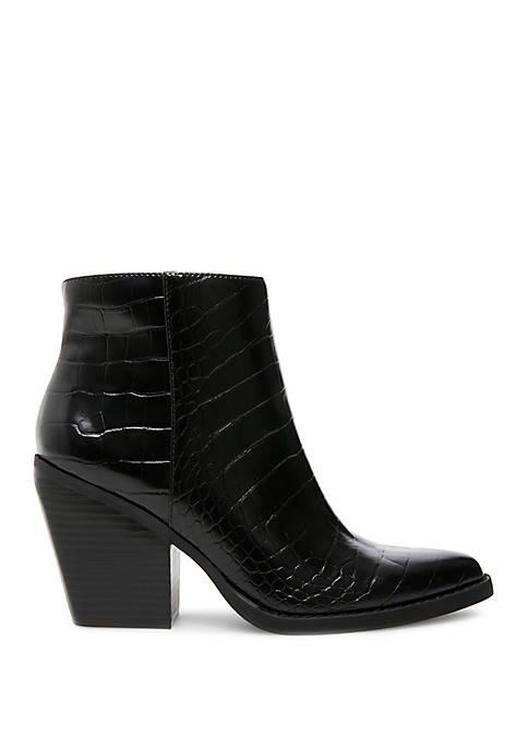Klickk Fashion Booties