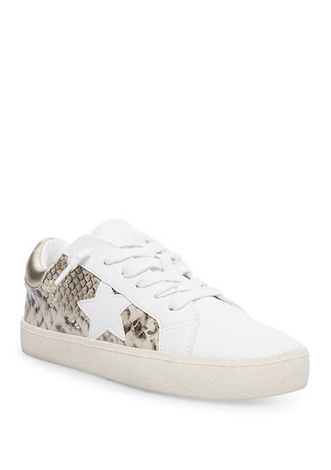 Madden Girl Lark Animal Sneakers