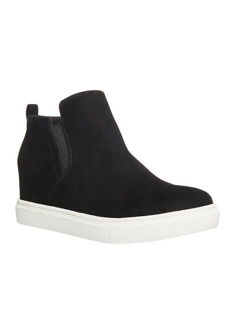 Paramount Wedge Sneakers
