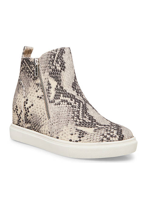 Madden Girl Piper Wedge Sneakers