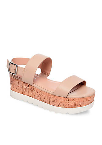 Madden Girl Scarlet Platform Sandal Xdep1ykq6s