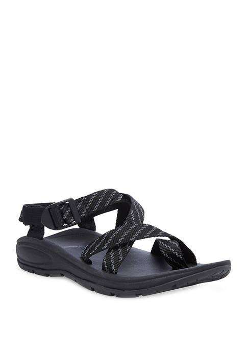 Sun River Sandals