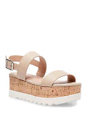 939b747a6115 Madden Girl Sweet Platform Sandals ...
