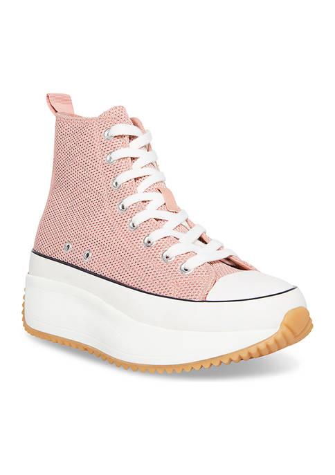 Winnona High Top Sneakers