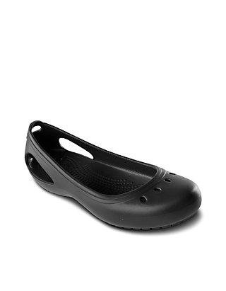 927875e9171 Crocs Kadee Flat