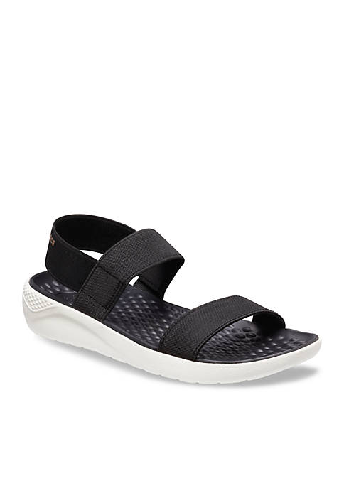 6474aca37b087 Crocs Literide Sandal