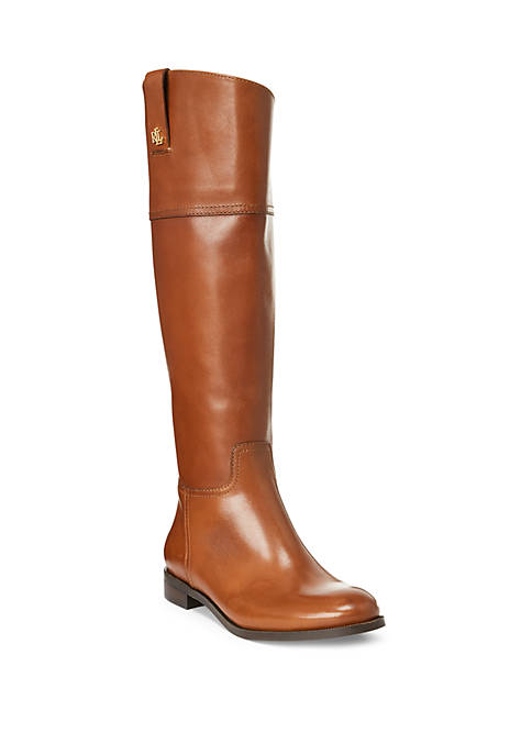 Barkston Riding Boots