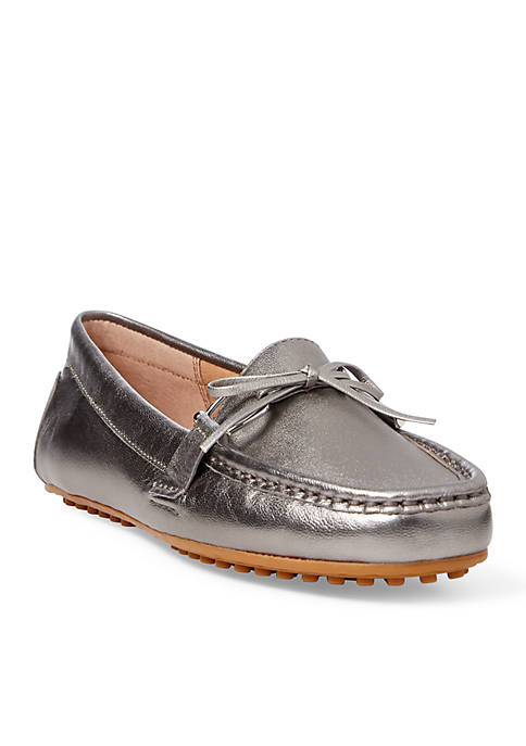 Briley III Driving Loafer