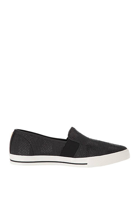 Lauren Ralph Lauren Jinny Slip On Sneakers