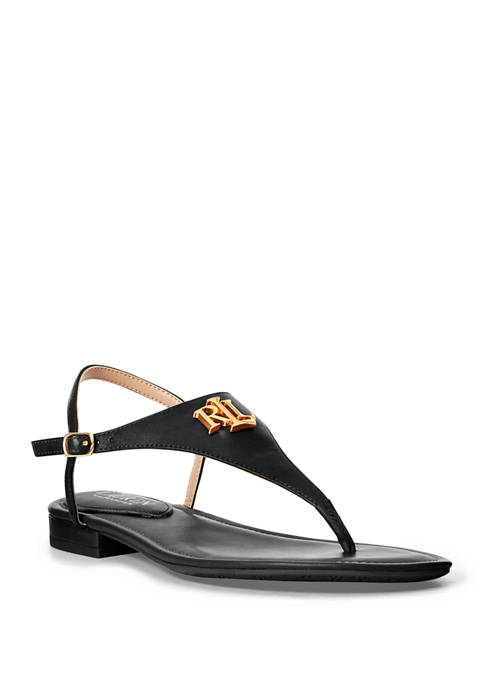 Lauren Ralph Lauren Ellington Sandals