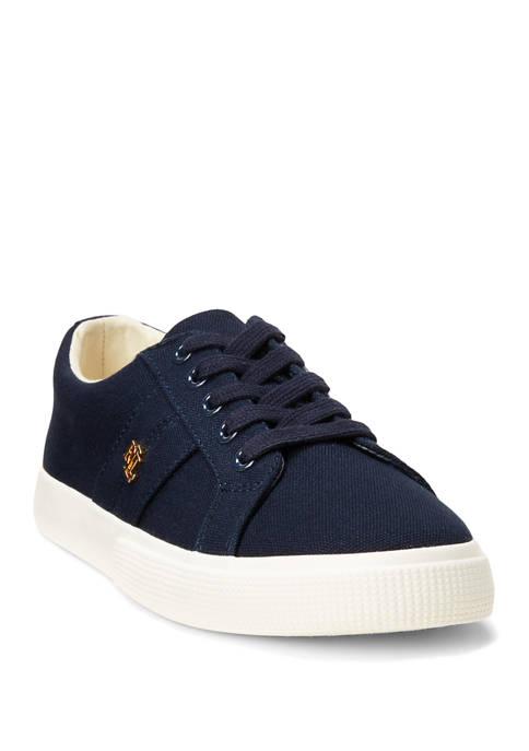 Lauren Ralph Lauren Janson Sneakers