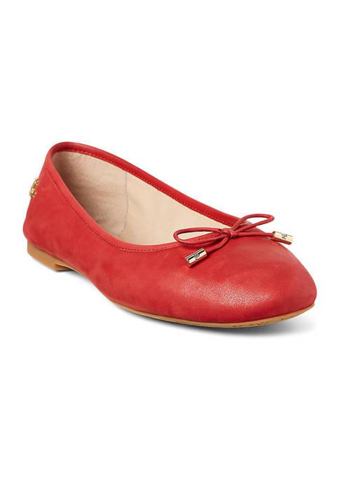 Jayna Ballet Flats