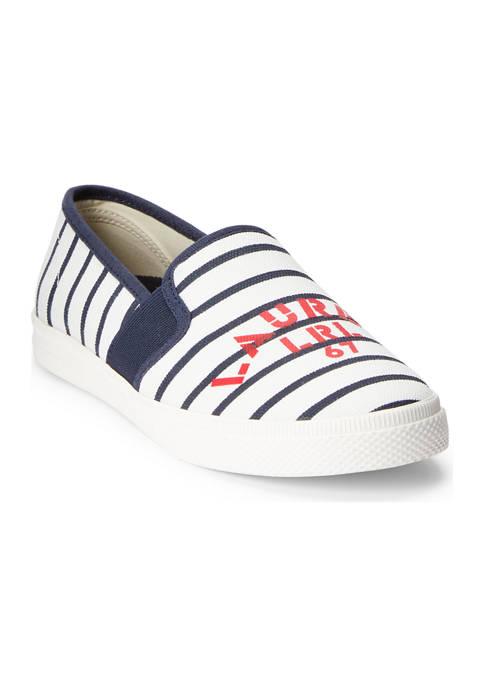 Lauren Ralph Lauren Jinny Sneakers